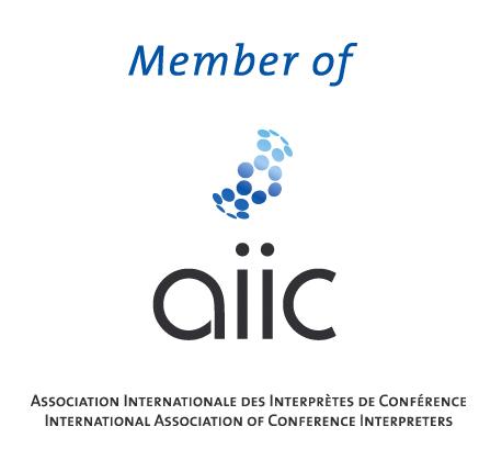 Member of aiic