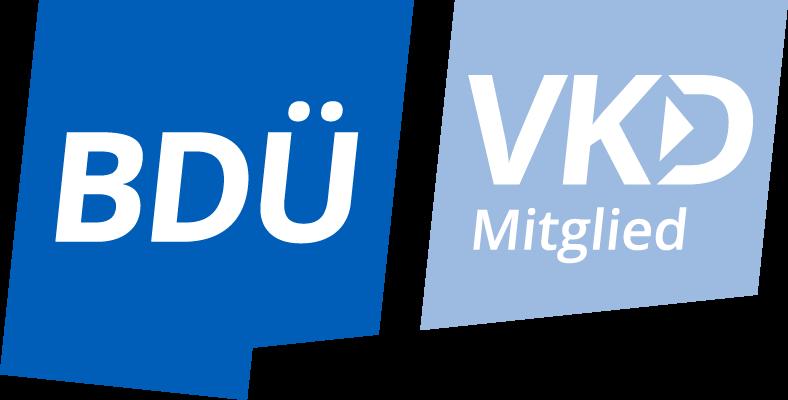 BDÜ VKD Mitglied